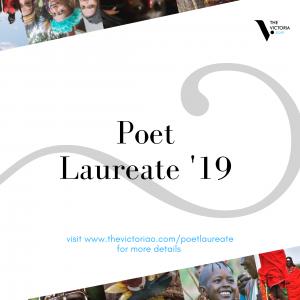 Poet Laureate 19