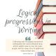 logical progression in writing- victoria olajide